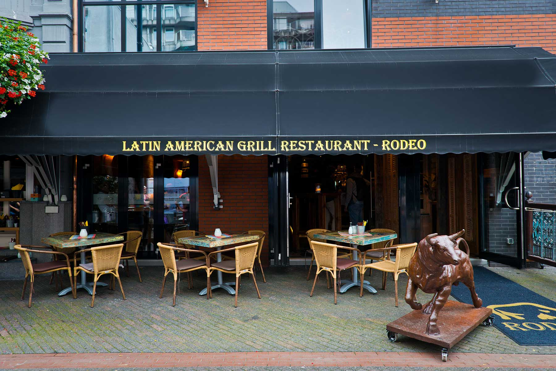 Rodeo Eindhoven Latin Grill Restaurant Argentine Food At Its Best